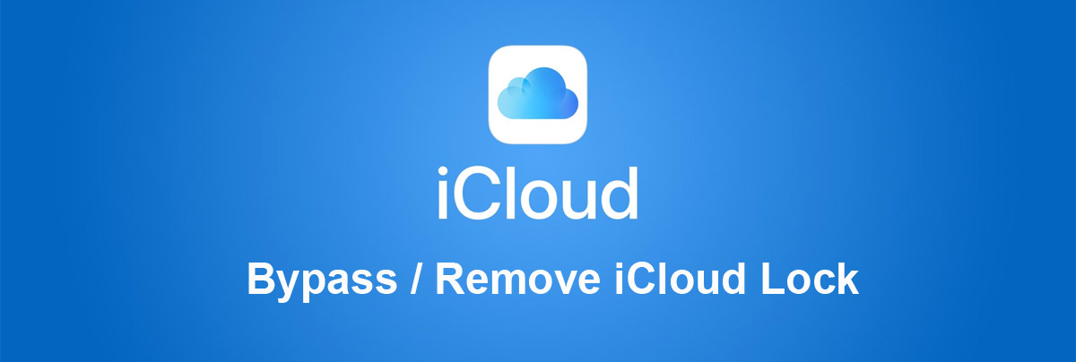 bypass/remove iCloud Lock