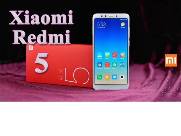 All tutorials for Xiaomi Redmi 5 and all models in this series!