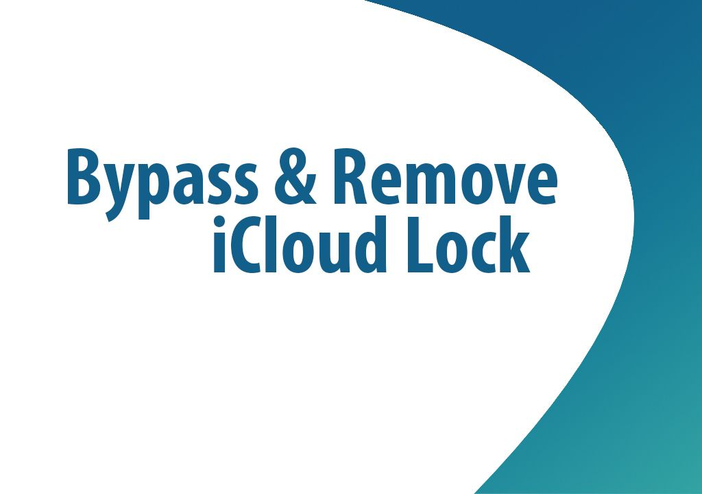How to bypass/remove iCloud Lock?