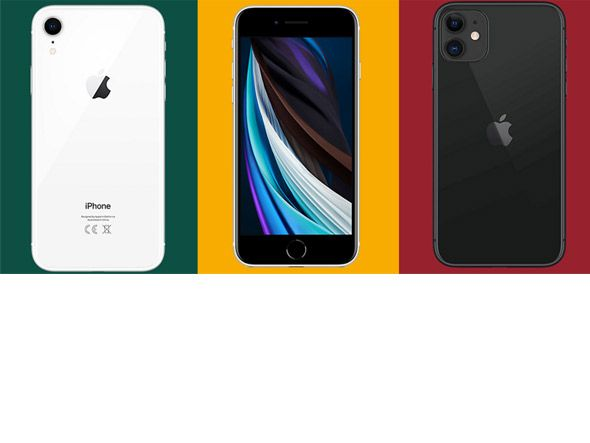 iPhone SE(2020), iPhone XR, or iPhone 11: Which one to choose?