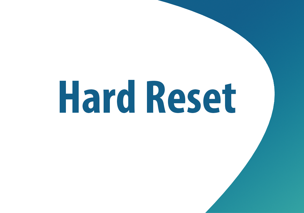 How to Hard Reset on Samsung Galaxy S7 and similar series?