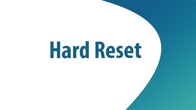 How to Hard Reset on Huawei Y6 and similar series?